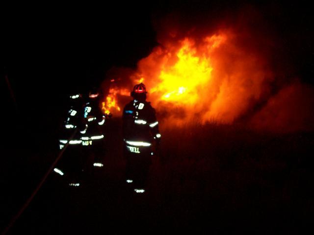 Mechanicsville Volunteer Fire Department, Inc.