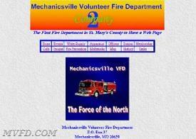 Original MVFD Online - February 1998