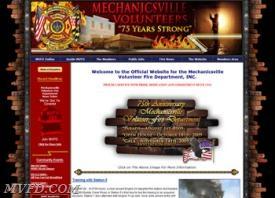 MVFD Online - November 2008