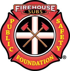 The Department was awarded a grant totaling $7328.82 from Firehouse Subs Public Safety Foundation.