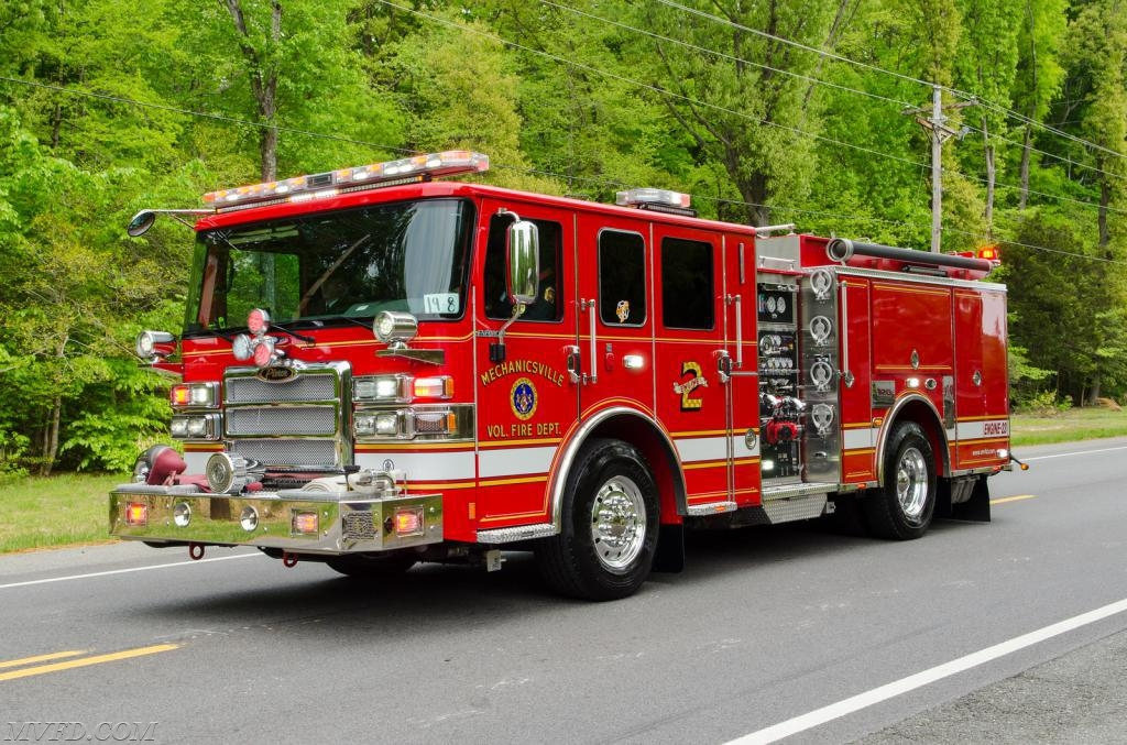 Engine 23 - Image Courtesy of Tony Codespote.  Driven by Monkey Montgomery