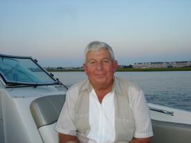 """Passing of Board of Director/Member William R. """"Hoof"""" Mattingly"""
