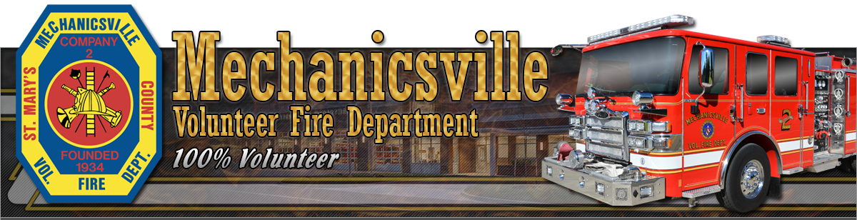 Mechanicsville Volunteer Rescue Squad, Inc.